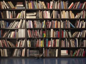 Библиотека на сайте dekanblog