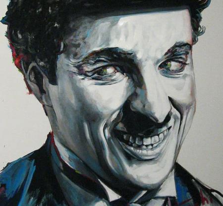 стимулирование в жизни Чаплина